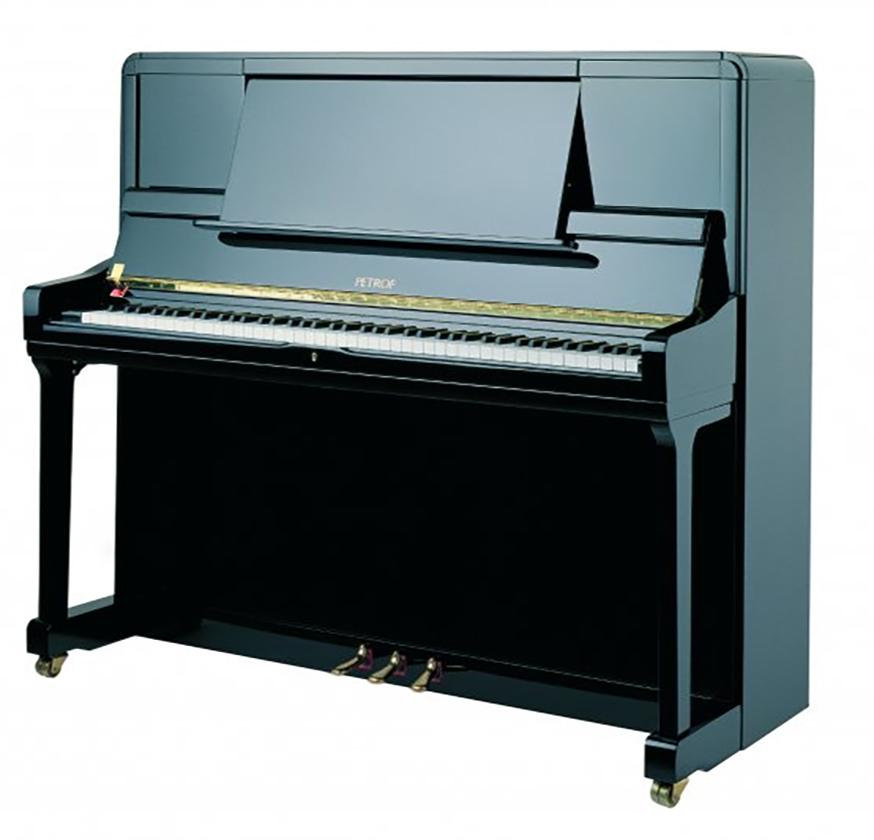 佩卓夫钢琴P 135 K1