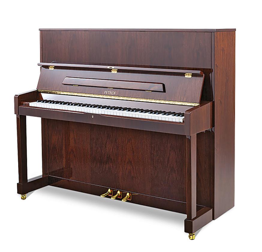 佩卓夫钢琴P 125 M1