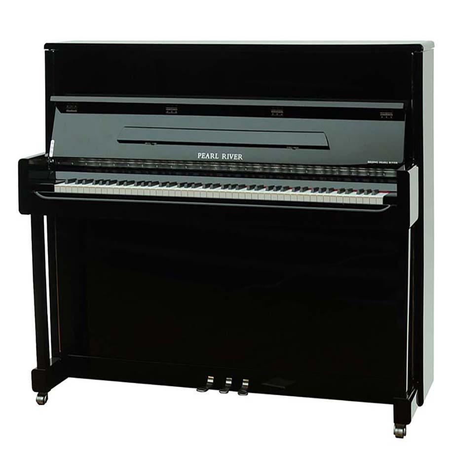 珠江钢琴 BUP118J