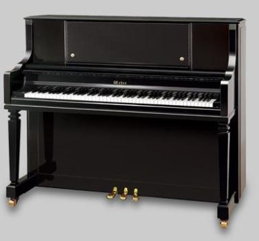 韦伯钢琴PW48S BP/WHP-N