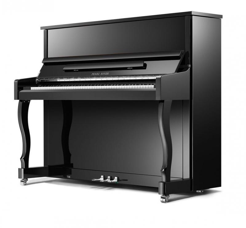 珠江钢琴 JC2A