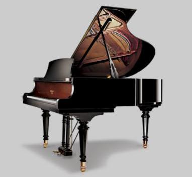 韦伯钢琴WTG185DW BP