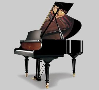 韦伯钢琴WTG175DW BP
