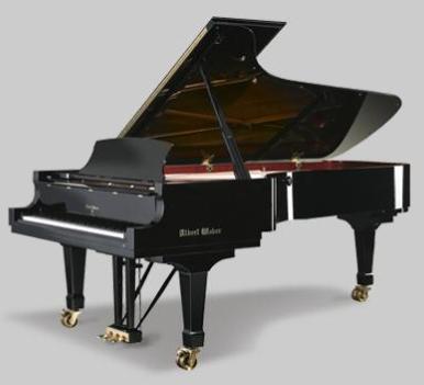 韦伯钢琴AW275 BP