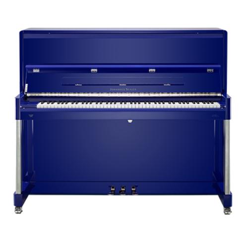 赛乐尔钢琴GS122CLOU-BLHP
