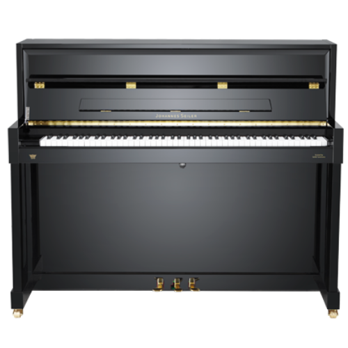 赛乐尔钢琴GS116TRADITIO-EBHP