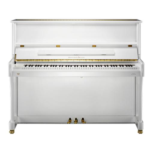 赛乐尔钢琴GS122Traditio-WHHP
