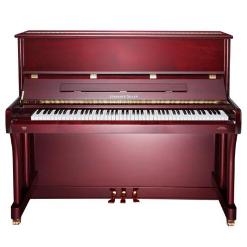 南开赛乐尔钢琴GS122TRADITIO-MAHP