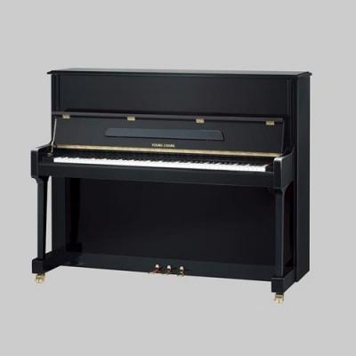 英昌钢琴YC120TY BP