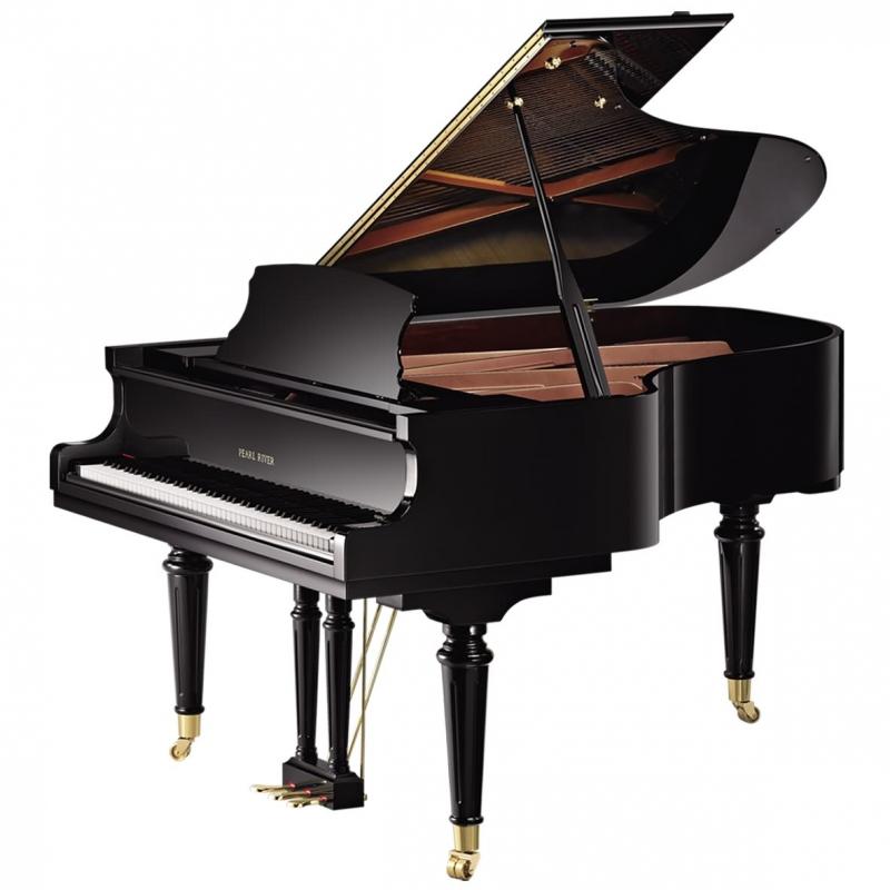 珠江钢琴BGP188D