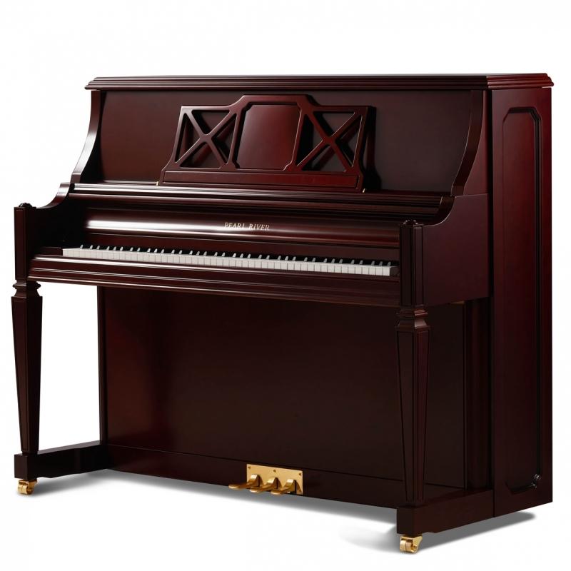 珠江钢琴 BUP125A