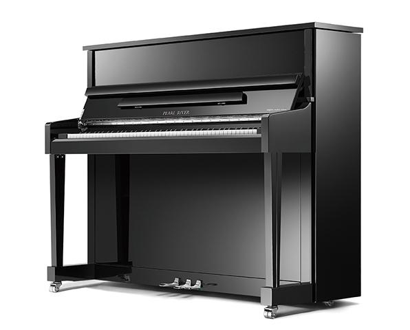 珠江钢琴十周年纪念款 JC1A