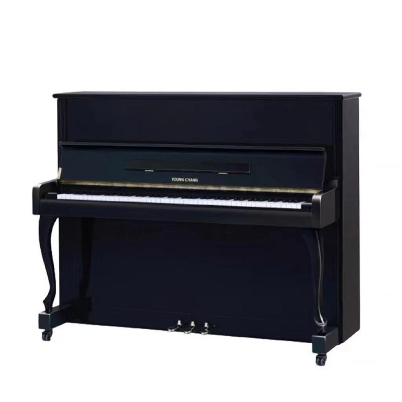 英昌钢琴YC122 BP