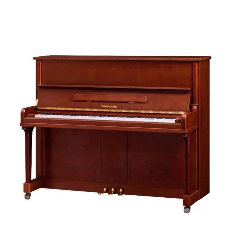 英昌钢琴YN123NI WCP