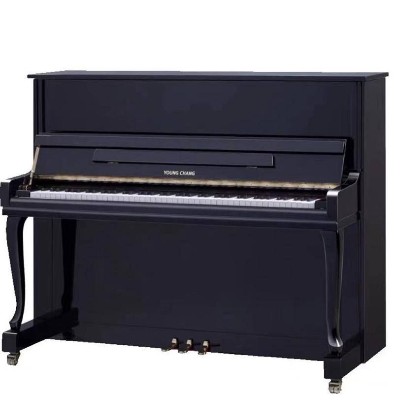 英昌钢琴YE122S BP